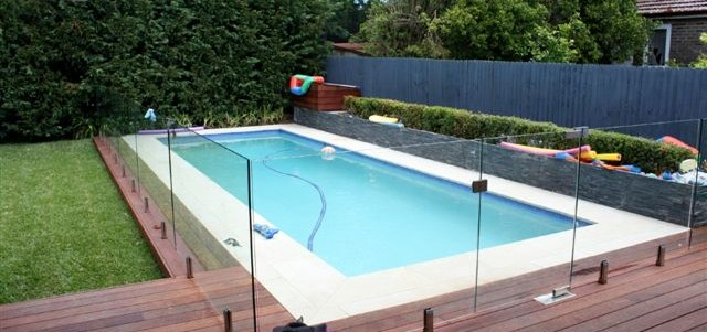 Tranquil pools and landscapes swimming pool builders Fibreglass pools vs concrete pools