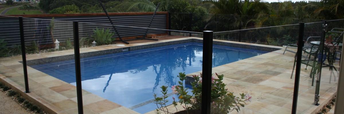 Swimming Pool Builders Lennox Head Ballina Byron Bay