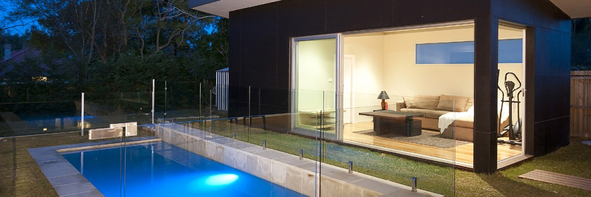 Tranquil pools and landscapes swimming pool builders for Pool builders yamba